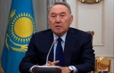 Нурсултан Назарбаев отправил в отставку правительство Казахстана