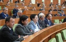 Сенат одобрил Закон «О Центральном банке Республики Узбекистан»