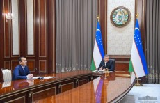 Шавкат Мирзиёев выразил соболезнования семье умершего от коронавируса
