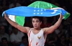 Юношеские Олимпийские игры: Узбекистан обновил рекорды