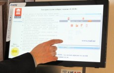 В судебную систему Узбекистана внедрена технология E-SUD