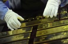 За месяц золотовалютные резервы Узбекистана уменьшились на $437,8 млн.