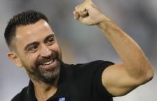 Mundo Deportivo: Хави возглавит «Барселону» по окончании сезона