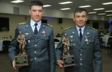 Военнослужащие Узбекистана стали победителями конкурса «Лучший воин» в США