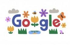 Google посвятил дудл празднику Навруз