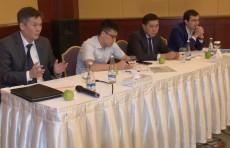 АКБ «Туронбанк» организовал семинар по вопросам либерализации валютной политики