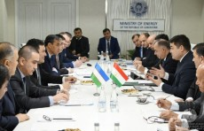Узбекистан и Таджикистан обсудили вопрос совместного строительства двух ГЭС