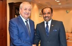 В скором времени в Омане откроется посольство Узбекистана