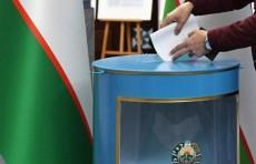 ЦИК назвал дату досрочного голосования на выборах президента Узбекистана
