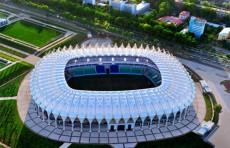 ФИФА профинансирует обновление стадиона «Миллий»