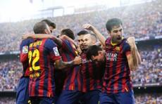 «Барселона» - самый дорогой футбольный клуб в 2021 году