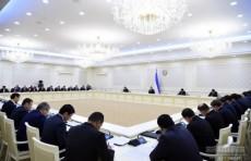 Президент: Каждое министерство и ведомство должно содействовать развитию экспорта
