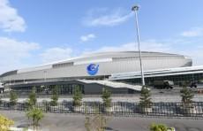 Ташкентский Гран-при по дзюдо пройдёт на арене «Хумо»