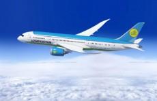 НАК «Узбекистон хаво йуллари» открывает рейс в Барселону