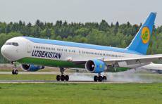 Uzbekistan Airways продает свои самолеты