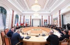 Узбекистан и Беларусь договорились о сотрудничестве в области науки, образования и цифровых технологий