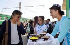Рекордное число японских туристов посетили Узбекистан в 2018 году