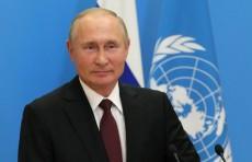 Путин предложил в ООН бесплатную вакцину от коронавируса