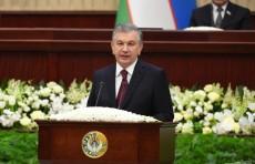 Шавкат Мирзиёев: Важной задачей нового правительства будет снижение безработицы до 7%