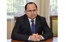 Посол Израиля Эдуард Шапира посетил Mirzo Ulugbek Innovation Center
