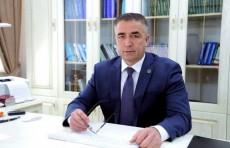 Халилилло Турахужаев назначен заместителем председателя Верховного суда