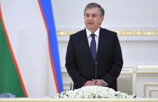 Шавкат Мирзиёев: Важно, чтобы голос молодежи был услышан
