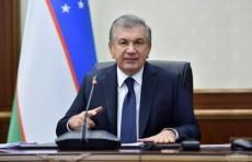 Шавкат Мирзиёев: научные учреждения должны монетизировать свои разработки