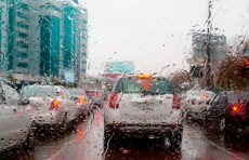 Узгидромет: В середине недели ожидается ухудшение погоды