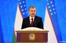 Шавкат Мирзиёев: Демократические реформы – единственно правильный для нас путь