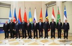 Шавкат Мирзиёев принял участие в неформальном саммите СНГ