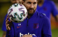 Игроки «Барселоны» откажутся от 70% зарплаты