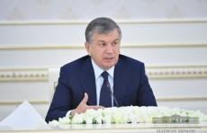 Шавкат Мирзиёев: Улучшение охраны здоровья населения - наша важнейшая задача