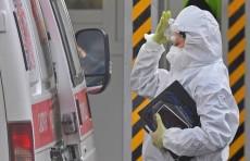 В Казахстане выявили «нигерийский» Eta-штамм коронавируса