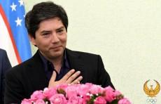 Феруз Абдуллаев возглавил федерацию коневодства и конного спорта