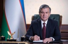 Президент Узбекистана утвердил членов Кабинета Министров