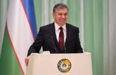 Шавкат Мирзиёев: Не народ должен служить государственным органам, а государственные органы должны служить народу