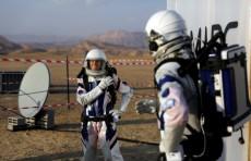 В Израиле завершился проект по симулированию жизни на Марсе