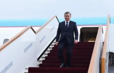 Президент Шавкат Мирзиёев в 2019 году посетит Швейцарию