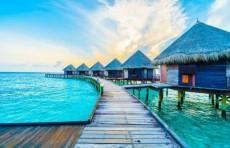 Uzbekistan Airways и Aznur Travel запускают прямые чартерные рейсы на Мальдивы