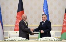 Узбекистан и Афганистан подписали более 40 экспортных контрактов на $500 млн
