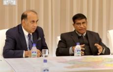 Бизнесмены Сингапура планируют построить сеть детских садов в Узбекистане