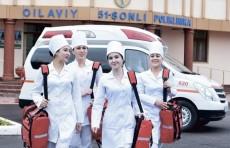 Сегодня отмечается Международный день медицинской сестры