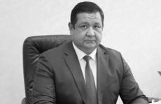 Скончался заместитель председателя правления ассоциации «Узпромстройматериалы»