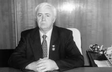 Ушел из жизни Герой Узбекистана Николай Кучерский