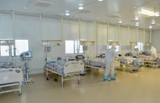 27 июля в Узбекистане зафиксировано 1400 новых случаев коронавируса и пневмонии