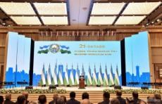 В Узбекистане 21 октября объявлен Праздником узбекского языка