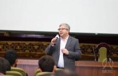 В ТУИТ прошла презентация «Mirzo Ulugbek Innovation Center»