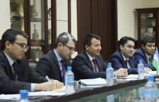 США окажет Узбекистану поддержку при вступлении в ВТО