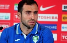 Тимур Кападзе назначен и.о. главного тренера сборной Узбекистана по футболу