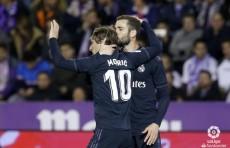 "Ла Лига. 27-тур. ""Реал"" мағлубиятлар сериясига нуқта қўйди"